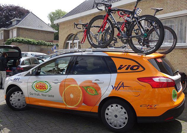 Diksmuide - Ronde van België, etappe 3, individuele tijdrit, 30 mei 2014 (A082).JPG