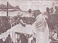 Dimbeswar Neog, President of Asam Sahitya Sabha, 1965.jpg