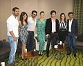 Dina with cast of shootout at wadala.jpg