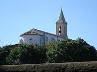 Dions (Gard, Fr), église de Vic.JPG