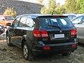 Dodge Journey 2.4 LX 2009 (10969263636).jpg