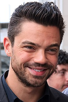 Dominic Cooper earned a  million dollar salary - leaving the net worth at 5 million in 2018