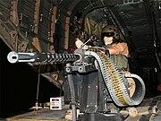 Doorgunner CH-53GS