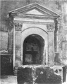 Doorway in atrium of the old Roman watch station (Fires and Fire-fighters).png