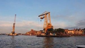 File:Dordt in Stoom 2014 - Vlootschouw (42) - Dordrecht (Nederland).webm