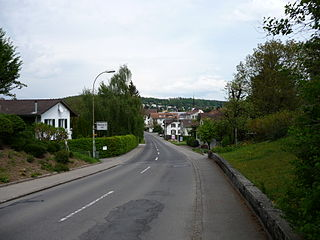 Reinach, Aargau Municipality in Switzerland in Aargau
