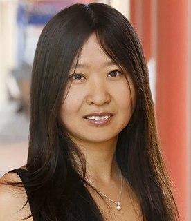 Doris Tsao American neuroscientist