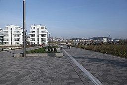 Rudolf-Platte-Weg in Dortmund