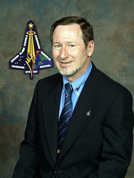 Douglas Osheroff