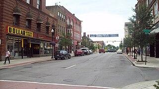 Downtown Morgantown Historic District
