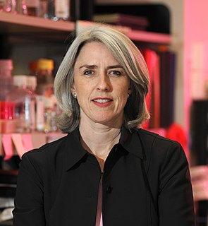 Margaret Goodell American scientist