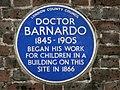 Dr Barnado, 58 Ben Jonson Road - geograph.org.uk - 1135397.jpg