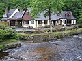 Drewsteignton, The Fingle Bridge Inn - geograph.org.uk - 438916.jpg