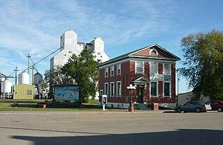 Duck Lake, Saskatchewan Town in Saskatchewan, Canada