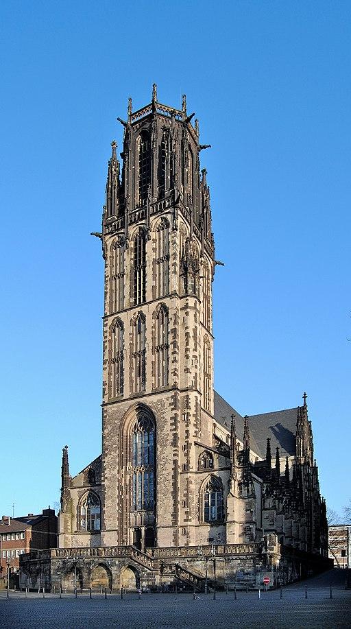 Duisburg, Salvatorkirche, 2011 01 CN 02