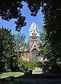 Duisburg Alter Friedhof 01 Kapelle.jpg