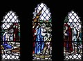 Dunblane Cathedral - Window by Louis Davis - geograph.org.uk - 953218.jpg
