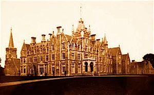 Edward Habershon - Duncrub House