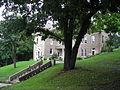 Dundee Township HD - D. H. Haeger House & Carriage House 03.JPG