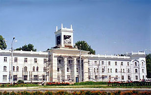 Dushanbe national museum.jpg