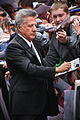 Dustin Hoffman, Last Chance Harvey, London premiere 2009-1.jpg