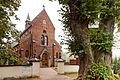 Dzwonnica, kościół parafialny, Zalas A-294 M 04.jpg