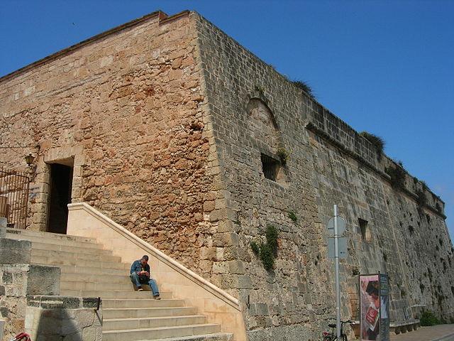 Bastió de Sa Font