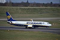 EI-FRB - B738 - Ryanair