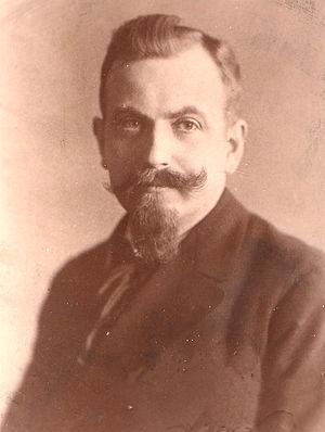 Evald Nielsen