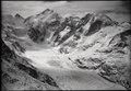 ETH-BIB-Bernina, Blick Südwesten Piz Morteratsch-LBS H1-011531.tif