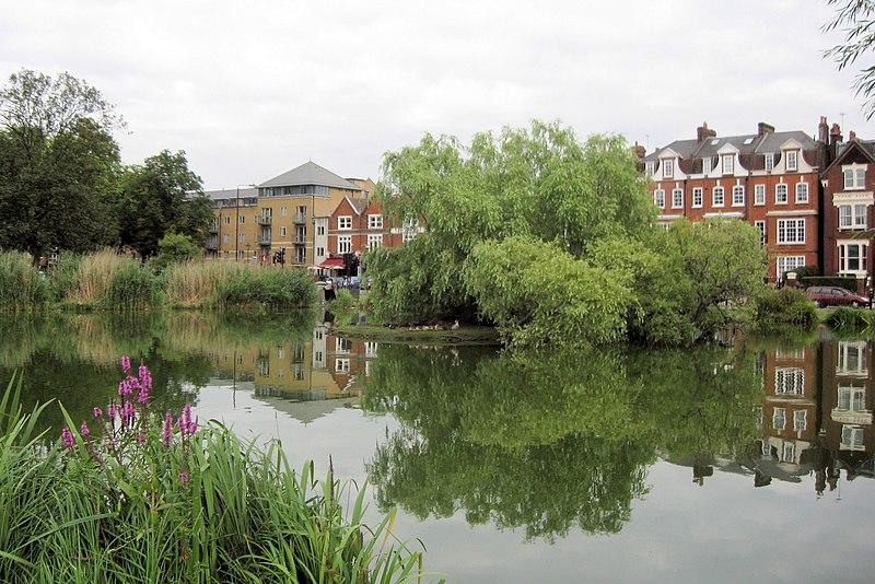 Parques incríveis em Londres