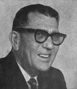 Mayor of Dallas - Earle Cabell, the mayor of Dallas at the time of President Kennedy's assassination.