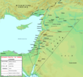 Early Islamic Syria, ca. 640s.png