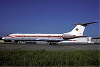 East German Air Force Tupolev Tu-134 Wallner.jpg