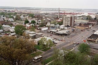 East Moline, Illinois City in Illinois, United States