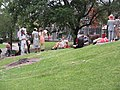 Easter Sunday in New Orleans - Armstrong Park 01.jpg