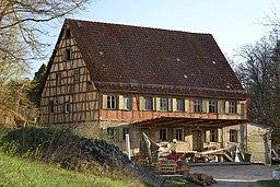 Eckenmühle in Eckental