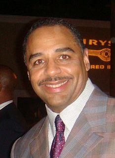 Ed Gordon (journalist) American journalist