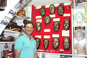 Ed O'Ross at tha Ackermansion.jpg