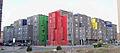 Edificio 12 Torres (Vallecas, Madrid) 01.jpg