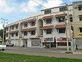 Edificio en Av Palenque, Cancún. - panoramio.jpg