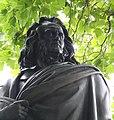 Edinburgh statue John Wilson.JPG