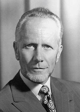 Eduard Gübelin