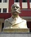 Eduardo de Habich bust in Lima, Peru.jpg
