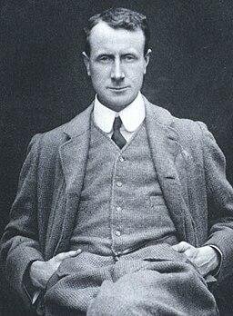 Edward A. Wilson