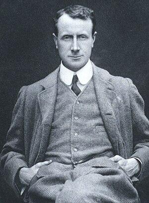 Edward Adrian Wilson - Edward Adrian Wilson