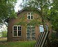 Eexterveenschekanaal - rijksmonument 510991 - Semsstraat 147-151 - voormalige marechausseekazerne, paardenstal.jpg
