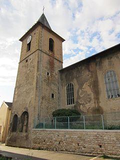 Arnaville Commune in Grand Est, France