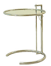 E 1027 Table By Eileen Gray