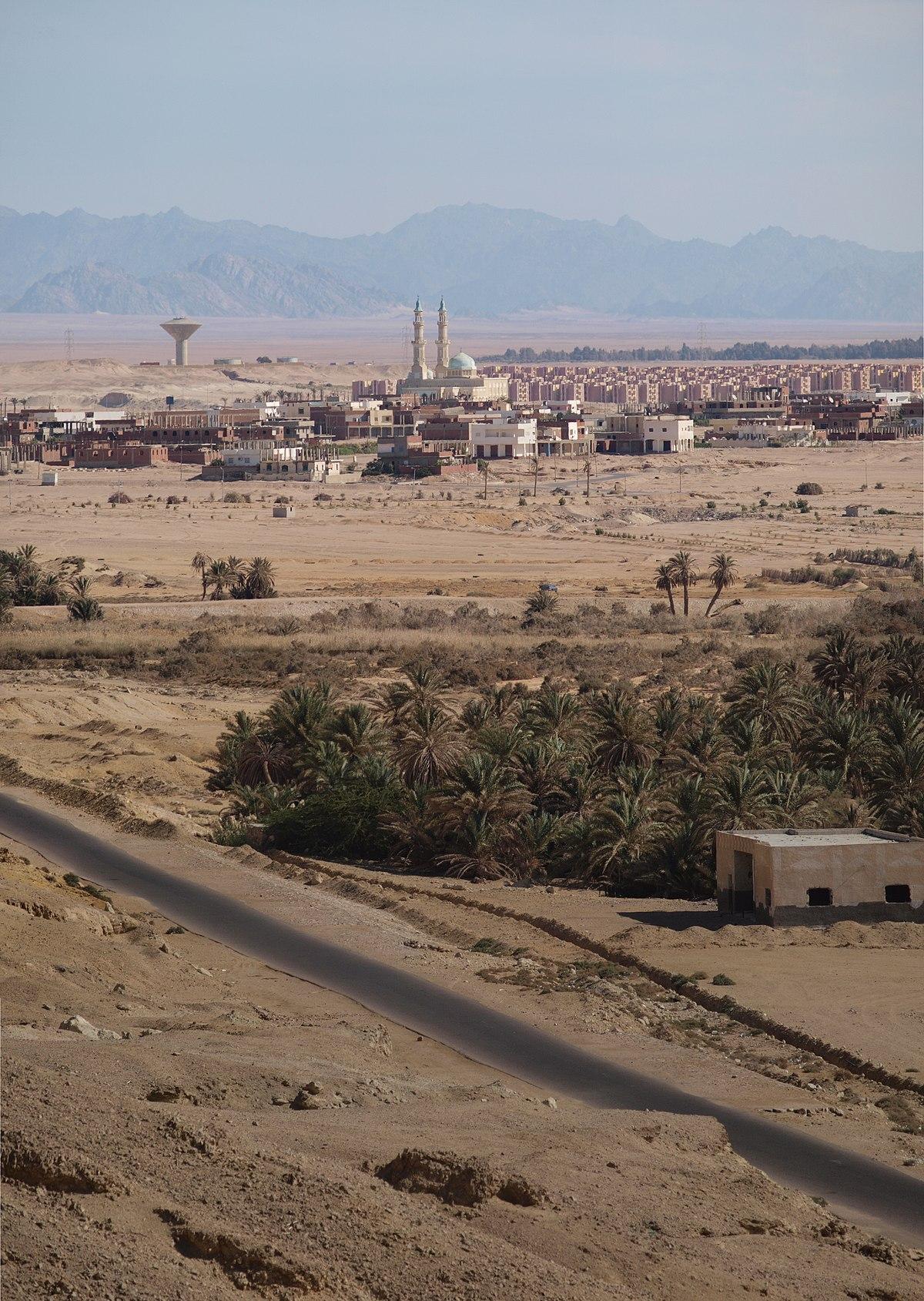 El Tor, Egypt - Wikipedia
